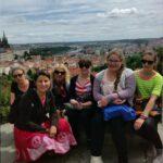 Susipažinimas su Praha