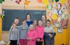 Mokinių tarybos atstovai susitiko su mažųjų lyderių klubu