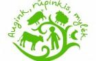 """Laimėtas  Žemės ūkio ministerijos bei Programos """"Leader"""" šviečiamasis gyvulininkystės programos projektas"""