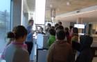 Mokinių išvyka į KTU studentų ugdymo centrą – Moksleivių laboratoriją