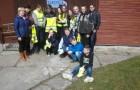 Skriaudžių pagrindinės mokyklos mokinių apsilankymas Skriaudžių km., Prienų rajone įsikūrusioje A. Majaus karšykloje-verpykloje