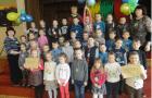 """Erazmus+ programos projekto """"Pilietinės lyderystės ugdymas mokykloje"""" pilietiškumo akcija """"Laiškas žemei"""""""