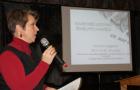 Tarptautinė mokytojų praktinė konferencija