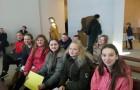 """Respublikinis vaikų  ir jaunimo festivalis """"Giesmių giesmelė – 2018"""""""