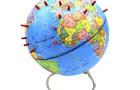 Mokinių pasiekimai nacionaliniame Č. Kudabos geografijos konkurse