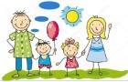 Šeimos – sporto šventė!