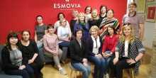 """Erasmus+ projektas """"Novatoriškų ugdymo(si) praktikų taikymas gerinant mokinių mokymosi pasiekimus"""""""