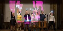 Savivaldos diena ir sveikinimų koncertas mokytojams
