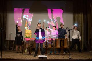 Thumbnail for the post titled: Savivaldos diena ir sveikinimų koncertas mokytojams
