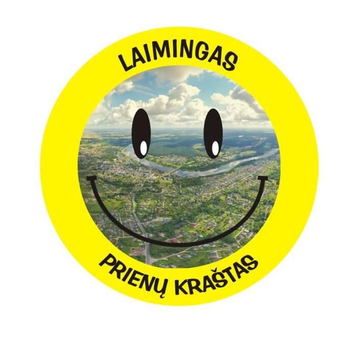 Thumbnail for the post titled: Startuoja Prienų krašto gyventojų tyrimas – LAIMĖS INDEKSAS