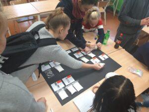 Thumbnail for the post titled: Paminėta Europos sveikos mitybos diena Skriaudžių pagrindinėje mokykloje