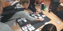 Paminėta Europos sveikos mitybos diena Skriaudžių pradinėje mokykloje