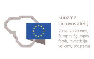 """Thumbnail for the post titled: ES projektas """"Mokyklų aprūpinimas gamtos ir technologinių mokslų priemonėmis"""""""