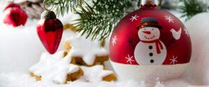 Thumbnail for the post titled: Priešmokyklinio ugdymo grupės ir pradinių klasių mokinių Kalėdinis sveikinimas