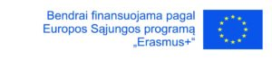 "Thumbnail for the post titled: Erasmus + projektas ""Mokymuisi palanki aplinka: nuo poreikio link poveikio"""